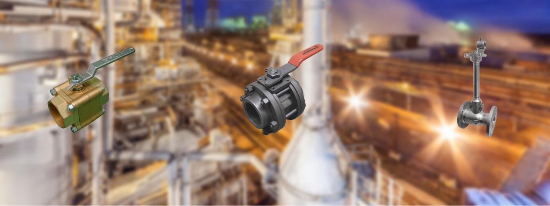 ¿Cómo un fabricante de válvulas de bola puede abrirte oportunidades de crecimiento?