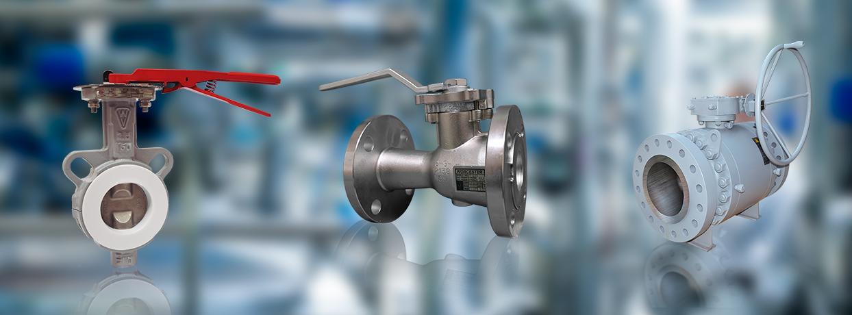 5 razones para elegir un proveedor de válvulas con certificaciones internacionales