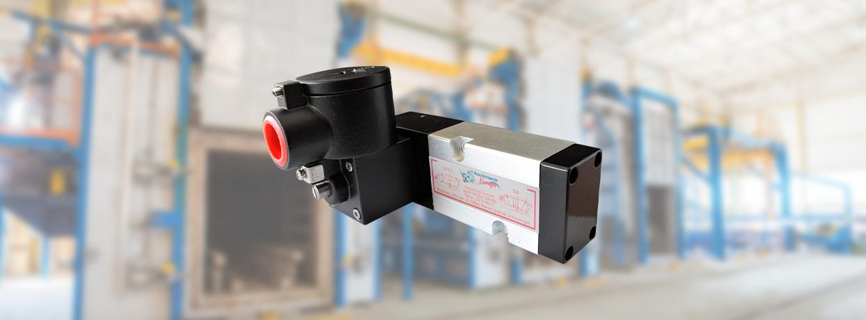 ¿Cómo las válvulas automatizadas permiten tener mayor control, seguridad y eficiencia del flujo en tus procesos?